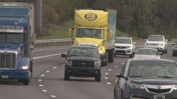 Driving You Crazy: Deaths increasing on Tennessee highways