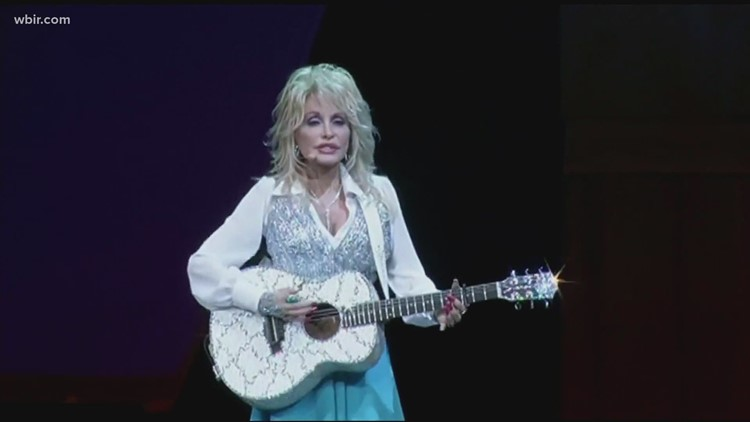 Lawmakers take up Dolly Parton bills