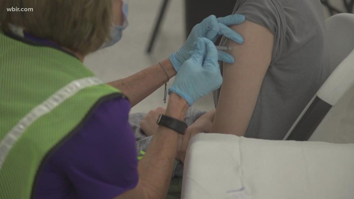 Pellissippi State Community College hosting vaccine event