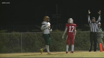 Northview Academy defeats Scott High 28-21