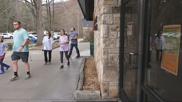 Smokies campgrounds and shelters open; Appalachian Trail thru-hikers asked to postpone due to COVID-19