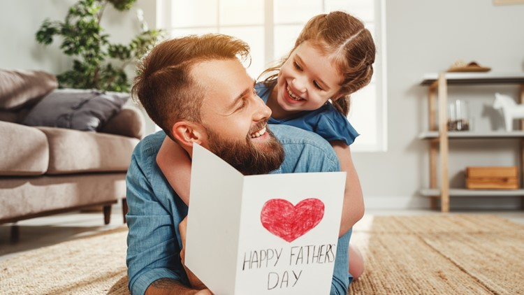 National Retail Federation predicts Americans will spend more than $20 billion on Father's Day gifts