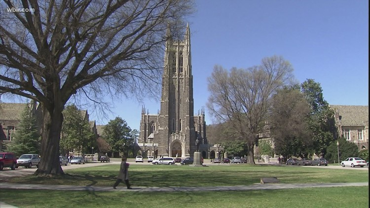 Duke to require proof of vaccination