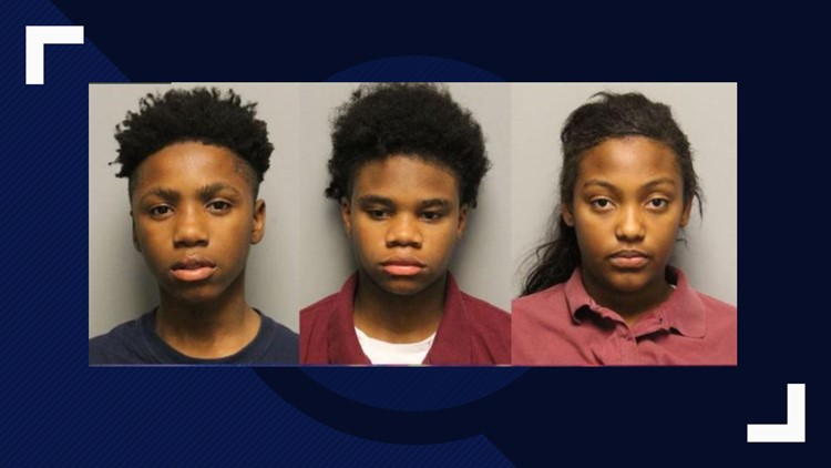 3 of the juveniles accused in the killing of a Nashville musician