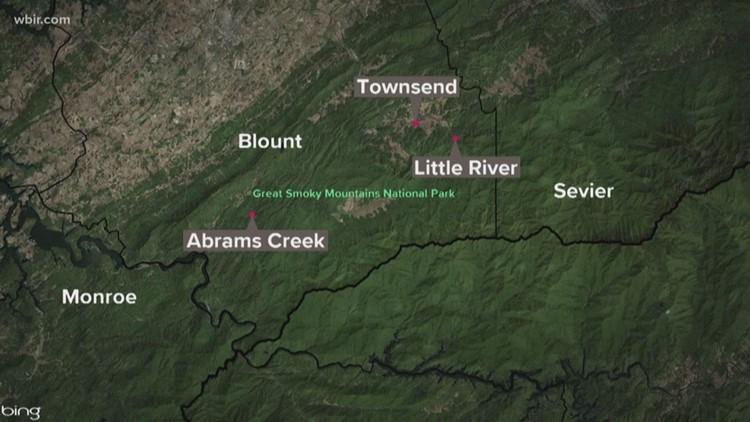 TDEC issues fish advisories for Abrams Creek, Little River
