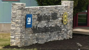 Tennessee UAW workers joining 49,000 nationally on strike against GM