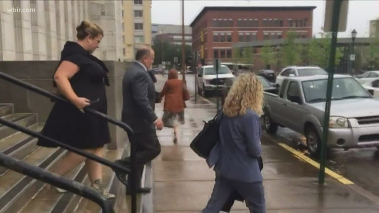 Former Pilot Flying J President to appeal conviction, claims unfair trial over racist remarks