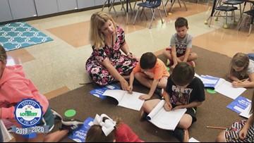 Hayley Lynn - Educator of the Week 10/7