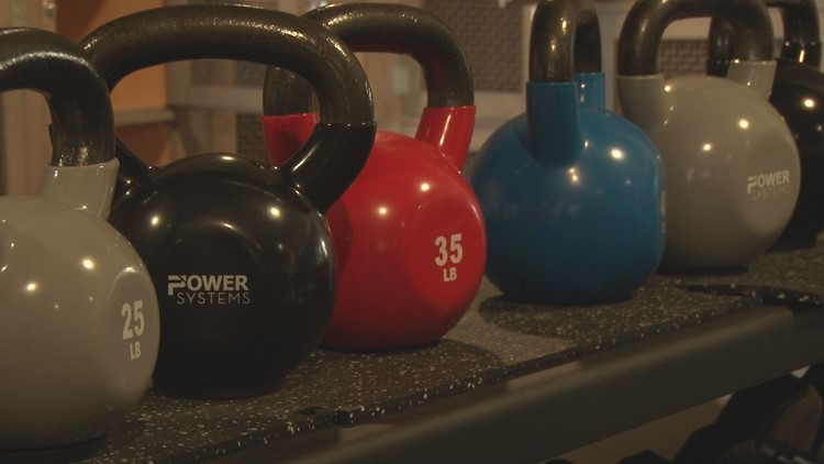 Removing Tennessee's gym tax could be heavy lifting