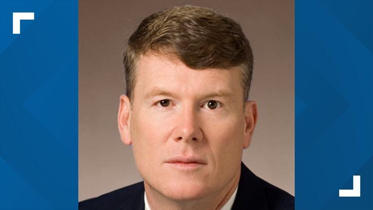 Rep. John Mark Windle