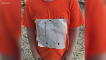 Vol Nation rallies to help bullied student