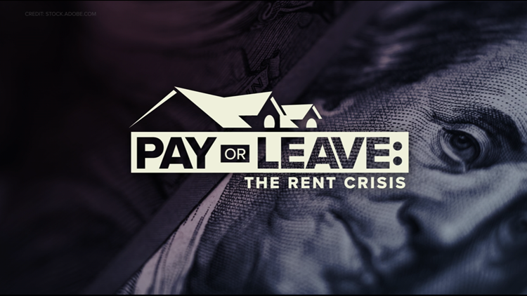 Millions are struggling to pay rent. Here's where you can go for help in East Tennessee