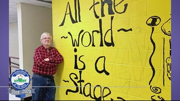 Rod Crase - Educator of the Week 12/2