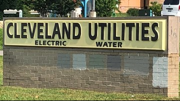 Former Cleveland Utilities clerk used utility money for personal purchases