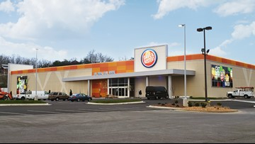 Dave & Buster's to open Sevierville location near Tanger Outlets in April