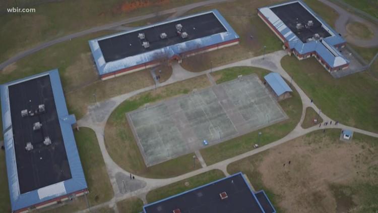 At Dandridge juvenile center, the inmates called the shots, employees say