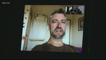 Sean Gunn says he's ready for Bubba Fest