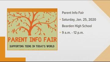 Bearden High School to host parent information fair