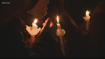 East TN religious groups pray for New Zealand and Christchurch mosque attack victims