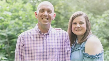 Morristown couple opens up about fertility, adoption struggles