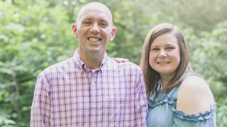 Morristown couple opens up about infertility, adoption struggles