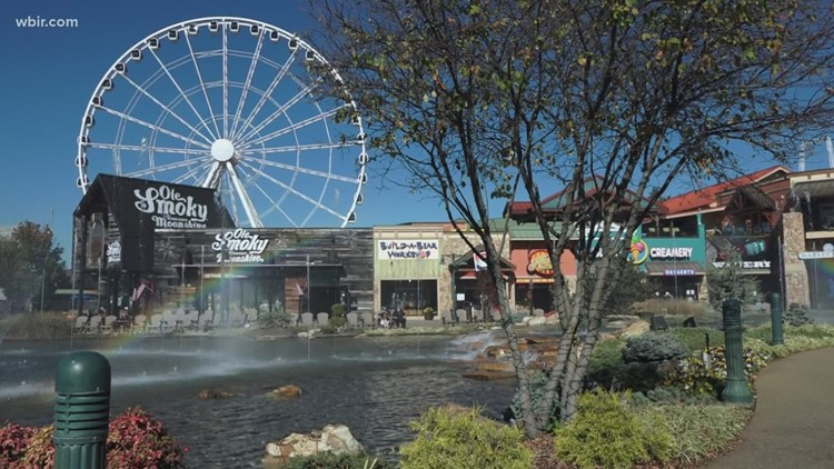 At least 10 things to do on your trip to Pigeon Forge