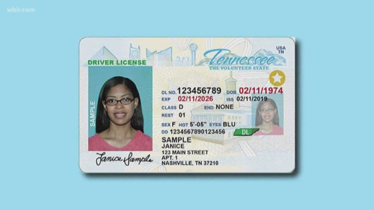 Three tricks to skip the Real ID line at the DMV