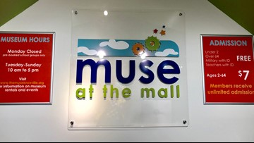 Muse Knoxville opening new concept at West Town Mall