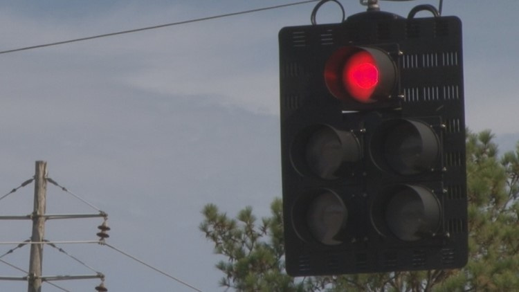 Driving You Crazy: How long is too long to wait at a red light?
