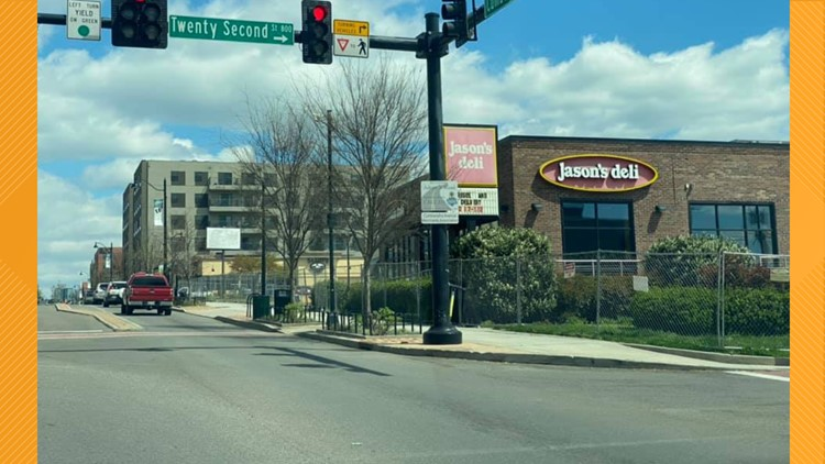 Developers plan new student housing project on Cumberland Ave. to replace strip mall