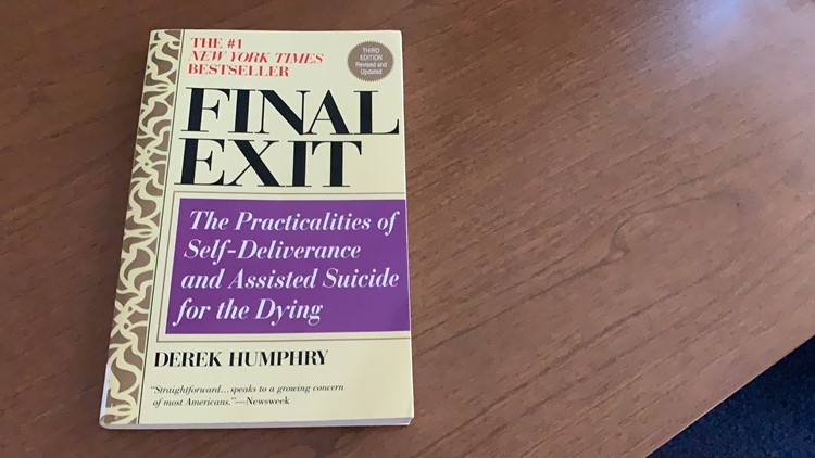 Final exity
