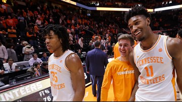 Everyone's hype for the Vols. But does UT call itself a basketball school now?
