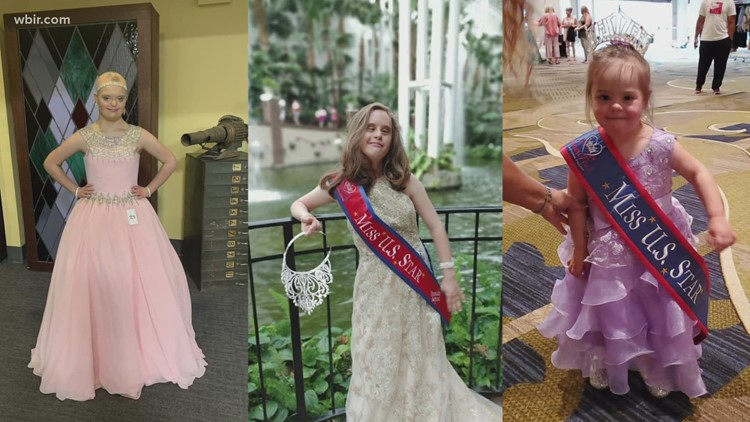 East Tennessee Beauty Queens are breaking barriers