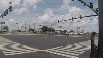 Driving You Crazy: Clinton Highway, Merchant Drive construction project now complete after six-month delay