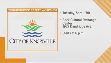 KPD, PARC to host neighborhood safety meeting