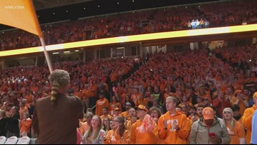 Thompson-Boling Arena voted 'toughest arena' by SEC players