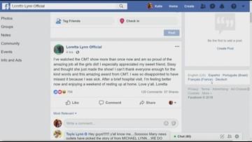 Verify: Social media post leads to health hoax