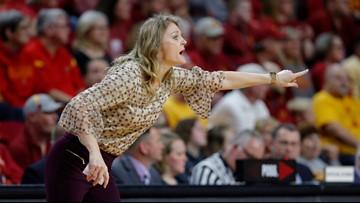 Tennessee Lady Vols have interest in Missouri State head coach Kellie Harper