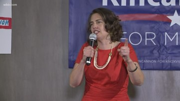 Indya Kincannon elected next mayor of Knoxville