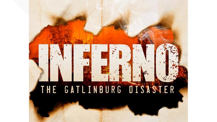 Inferno: The Gatlinburg Disaster