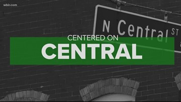 Centered on Central: A new Knoxville hot spot