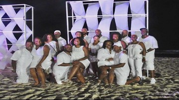 Jumping the Broom: Nine Knoxville couples celebrate #Blacklove