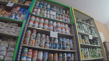 UT students want to advertise Smokey's Pantry, seek donations