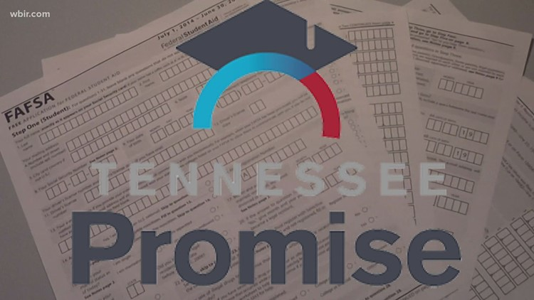 Need to Know: Last day for TN Promise students to apply for FAFSA