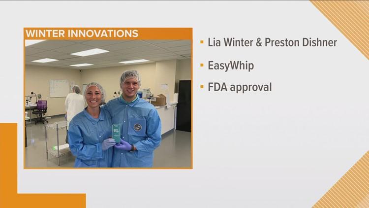 UT graduates get FDA approval on new needles