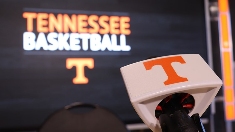 Vols to face Villanova for 2021 Hall of Fame Tip-Off Tournament