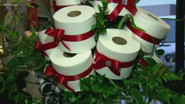 In Other News: Online dating is spiking; share movie purchases; toilet paper bouquet