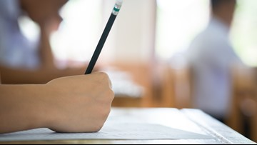 Quiz: Could you pass a high school civics test to graduate?