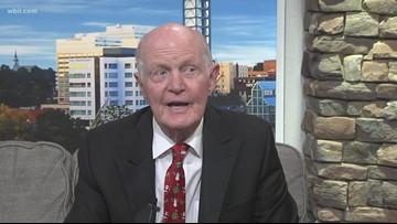 Dr. Bob discusses America's obesity epidemic