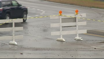 Northshore reopens after flooding
